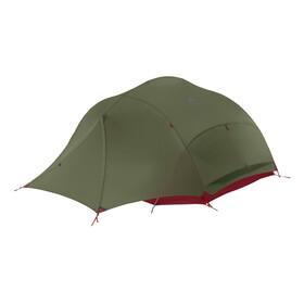 MSR Papa Hubba NX teltta , oliivi